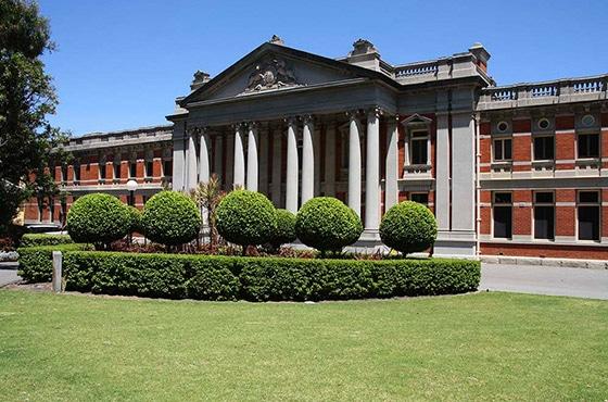 Law Firm Perth