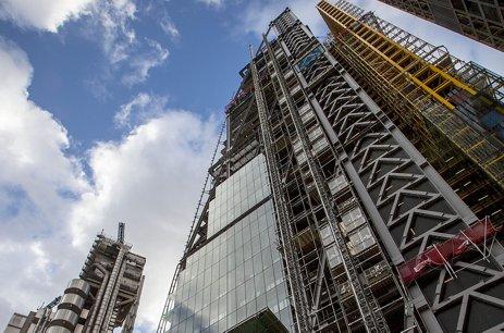 construction legal services